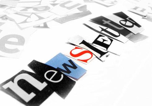 NEWSLETTER | η δική σας... εφημερίδα