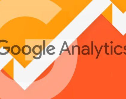 Google Analytics | τα πρώτα βήματα