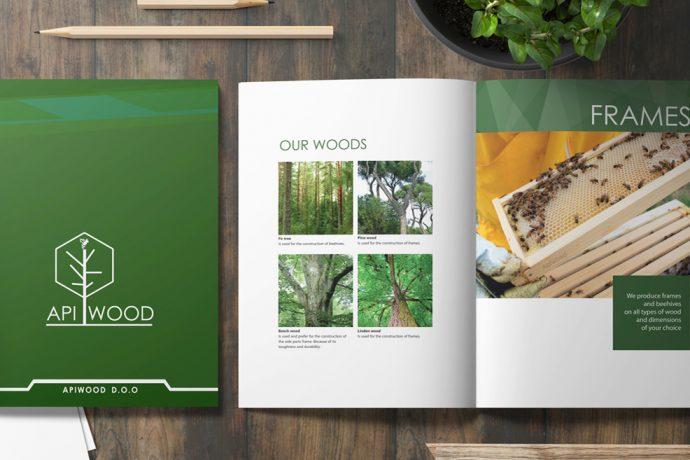 Apiwood - Προϊοντικός Κατάλογος